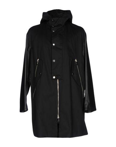 Легкое пальто EMPORIO ARMANI 41735448CU
