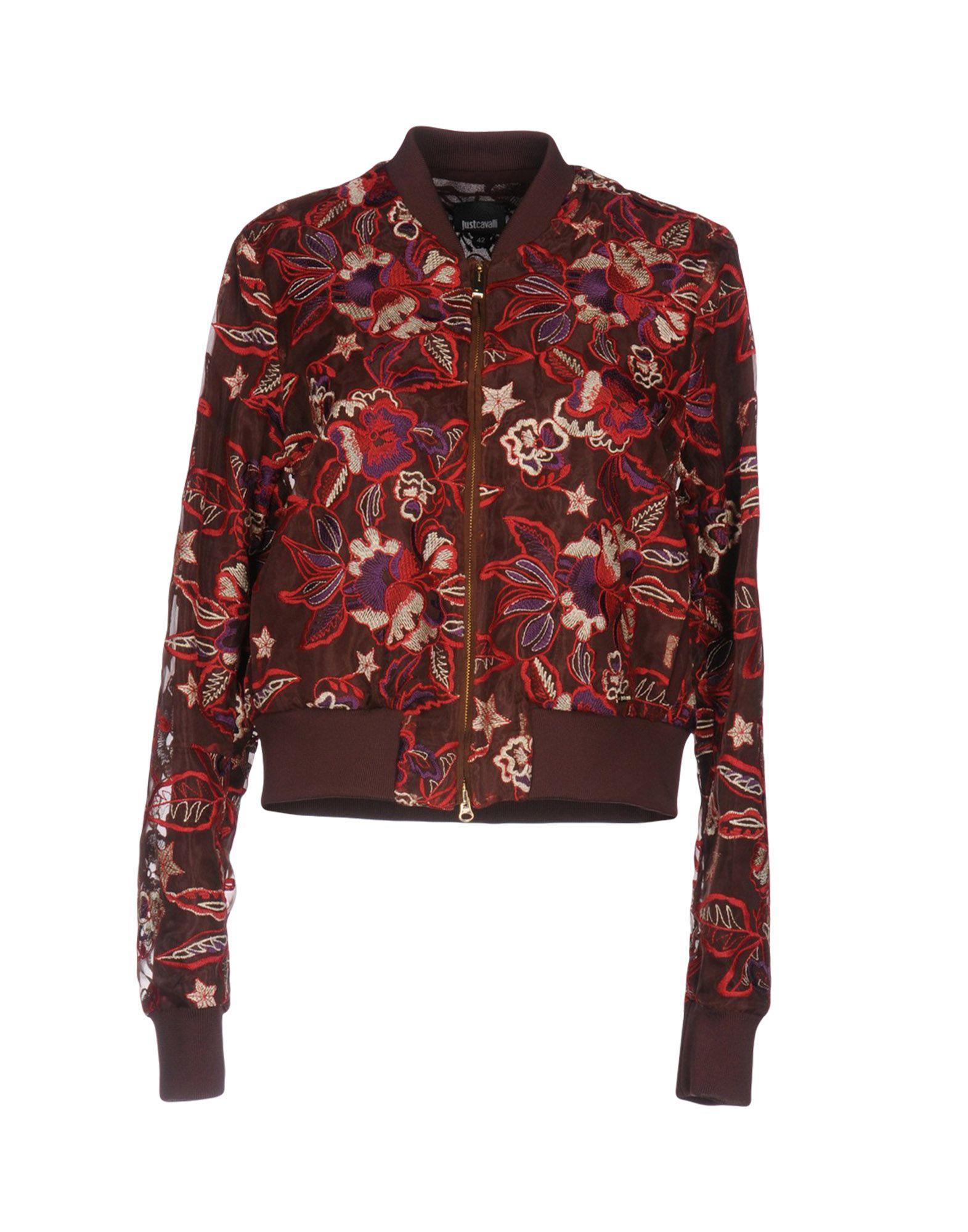 JUST CAVALLI Куртка куртка just cavalli оранжевый