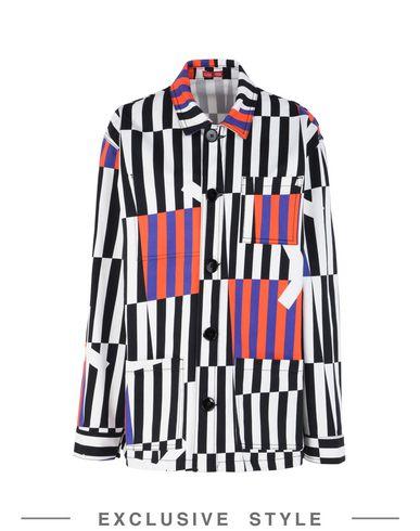 Куртка от ARTHUR ARBESSER x YOOX