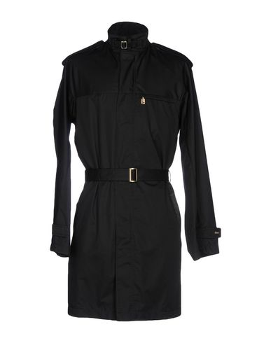 Легкое пальто VERSACE CLASSIC 41735838MM