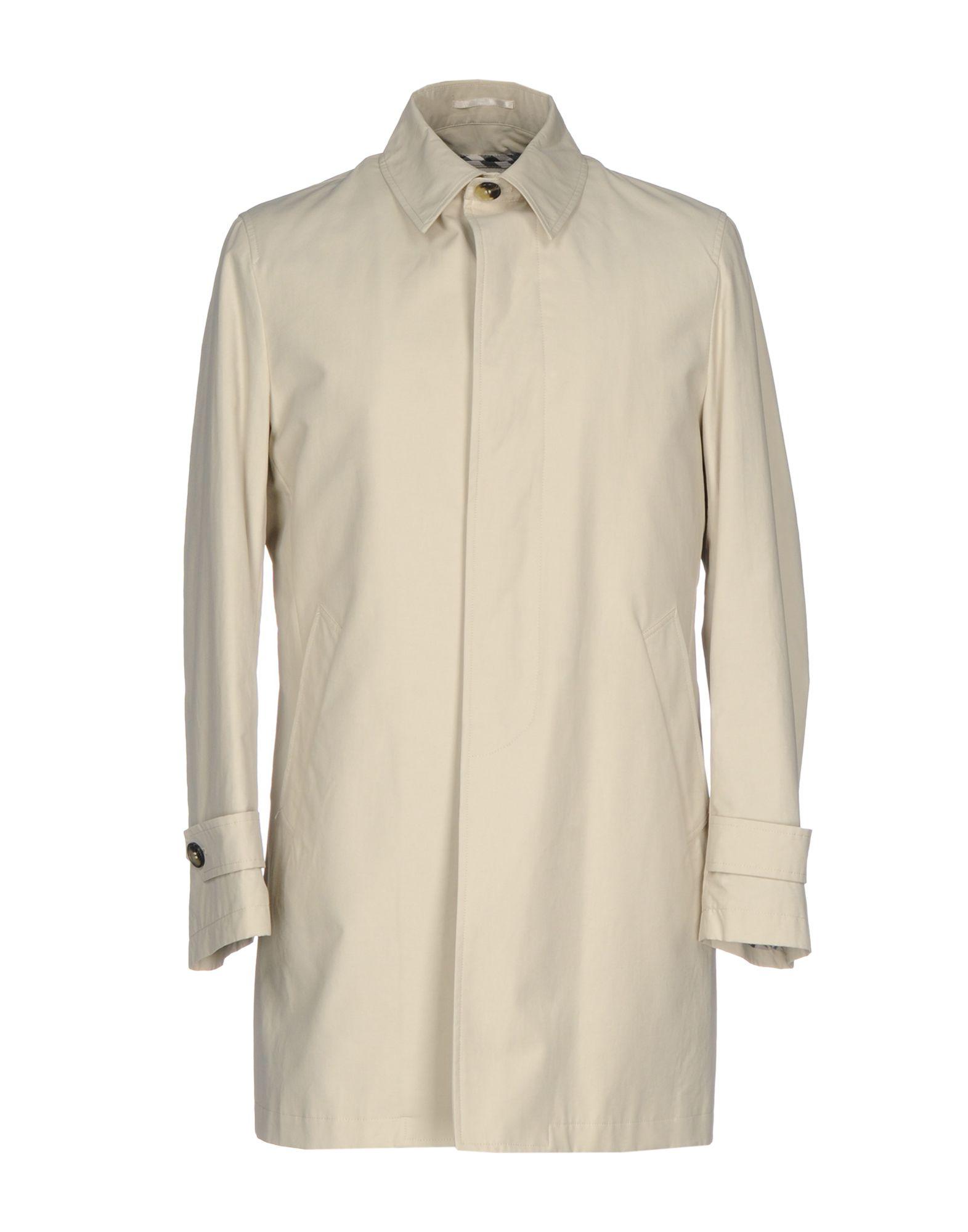 BALLANTYNE Легкое пальто