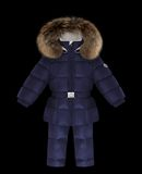 MONCLER NEW JEROME - Manteaux longs - Unisex