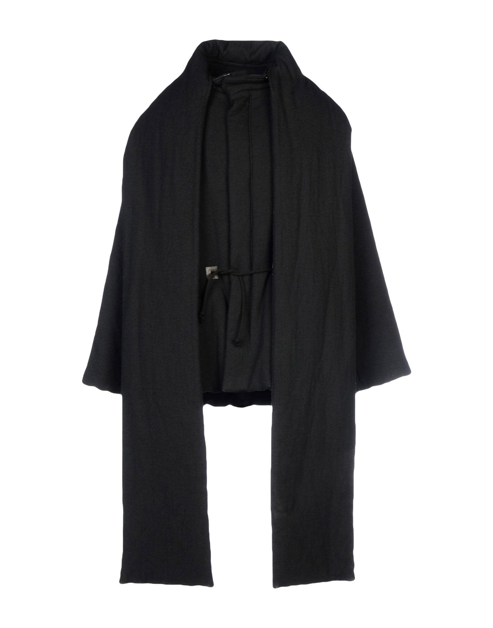 купить YOHJI YAMAMOTO POUR HOMME Куртка по цене 170100 рублей