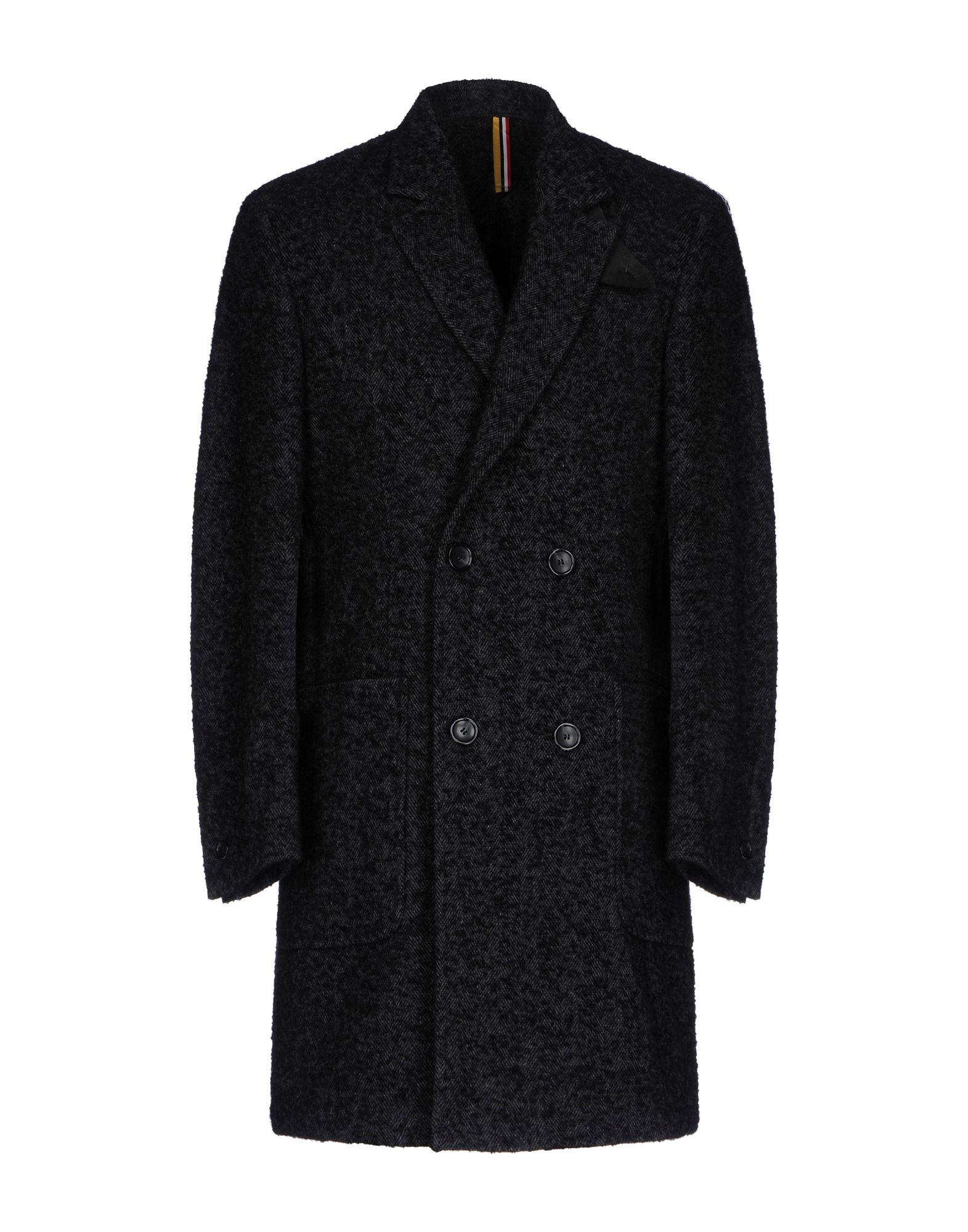 LOW BRAND Пальто low brand пальто
