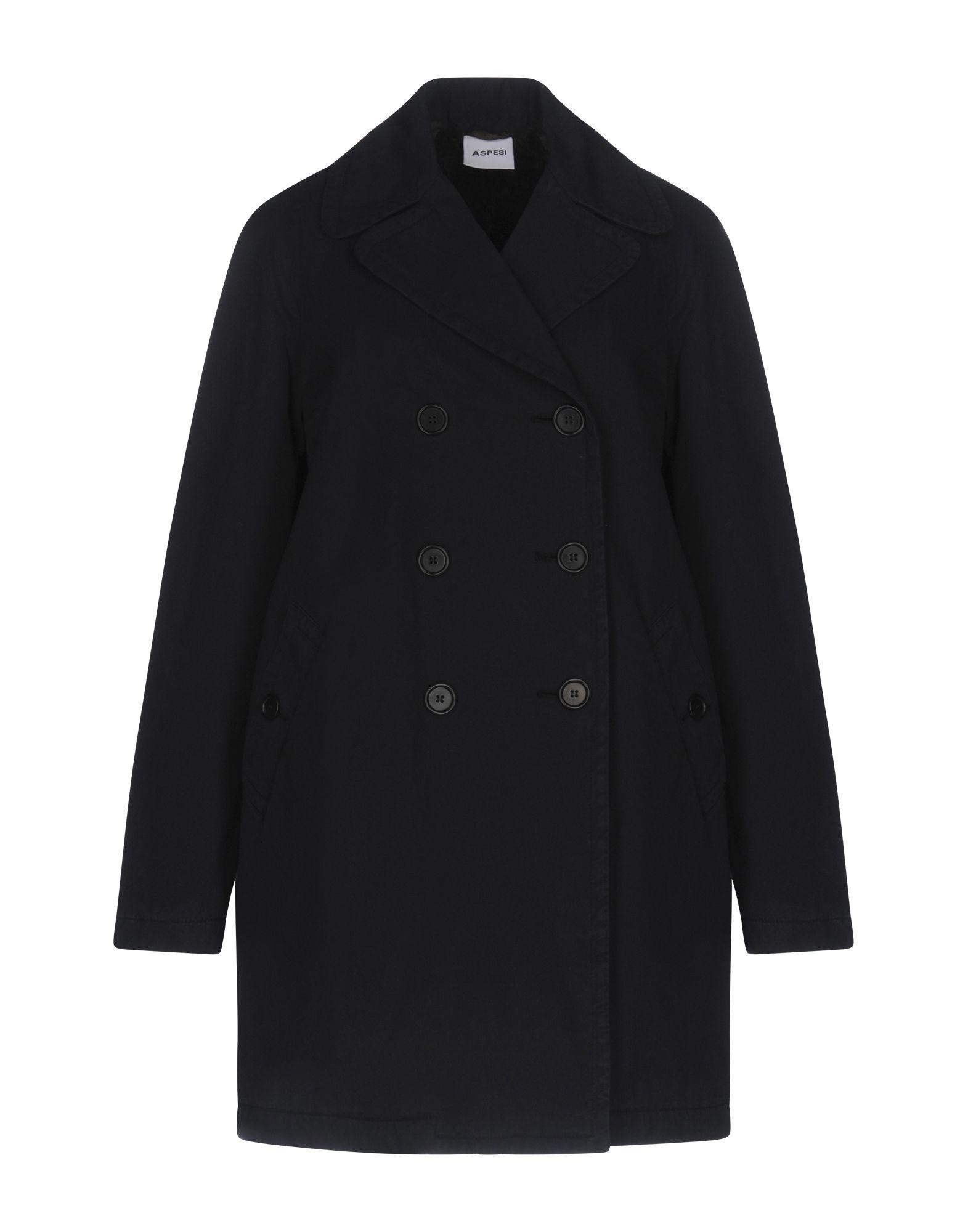 rifle легкое пальто ASPESI Легкое пальто