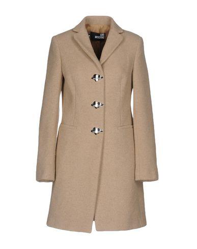 Пальто LOVE MOSCHINO 41737622QV