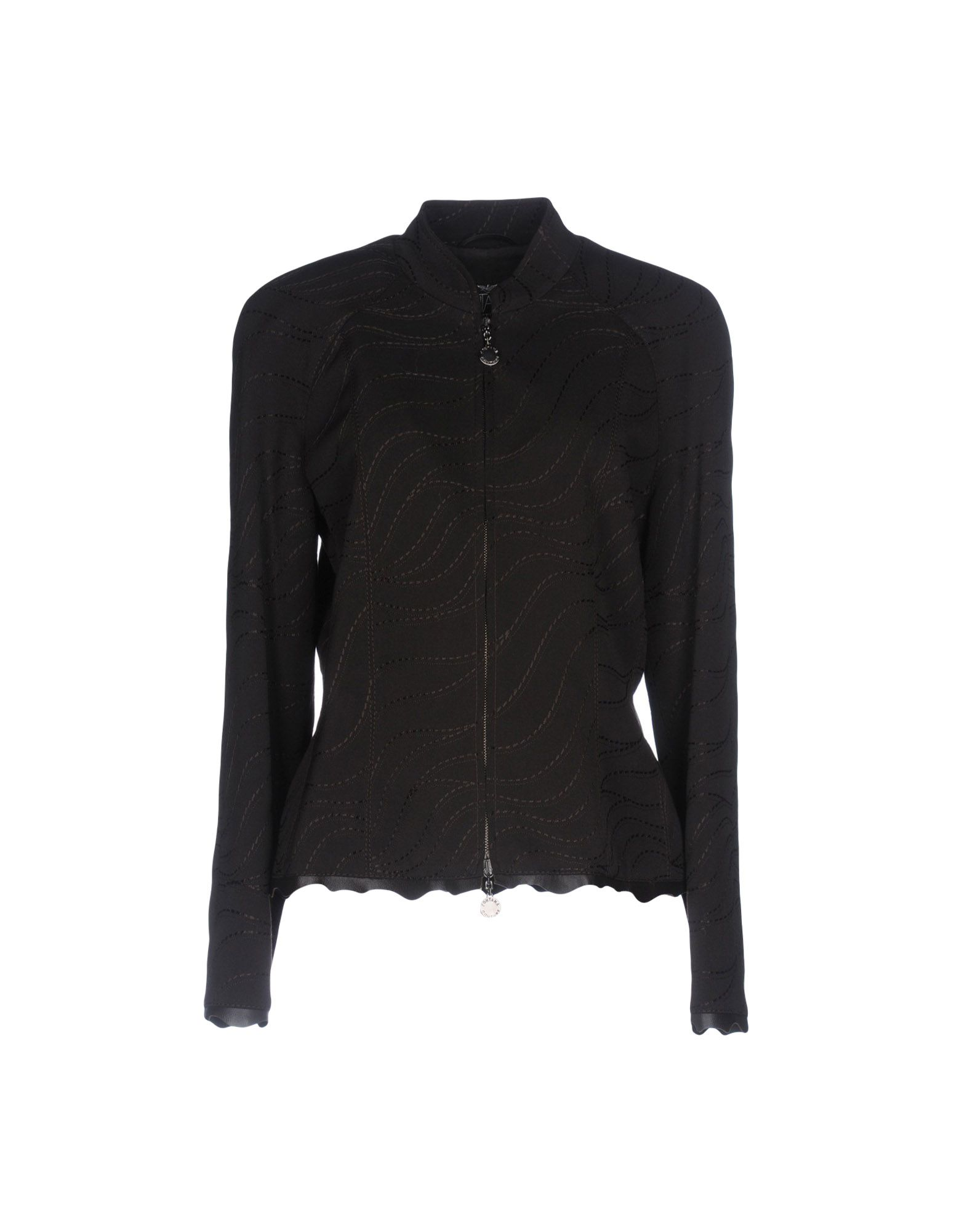 FONTANA COUTURE Куртка nina ricci часы nina ricci n033 42 11 81 коллекция n033