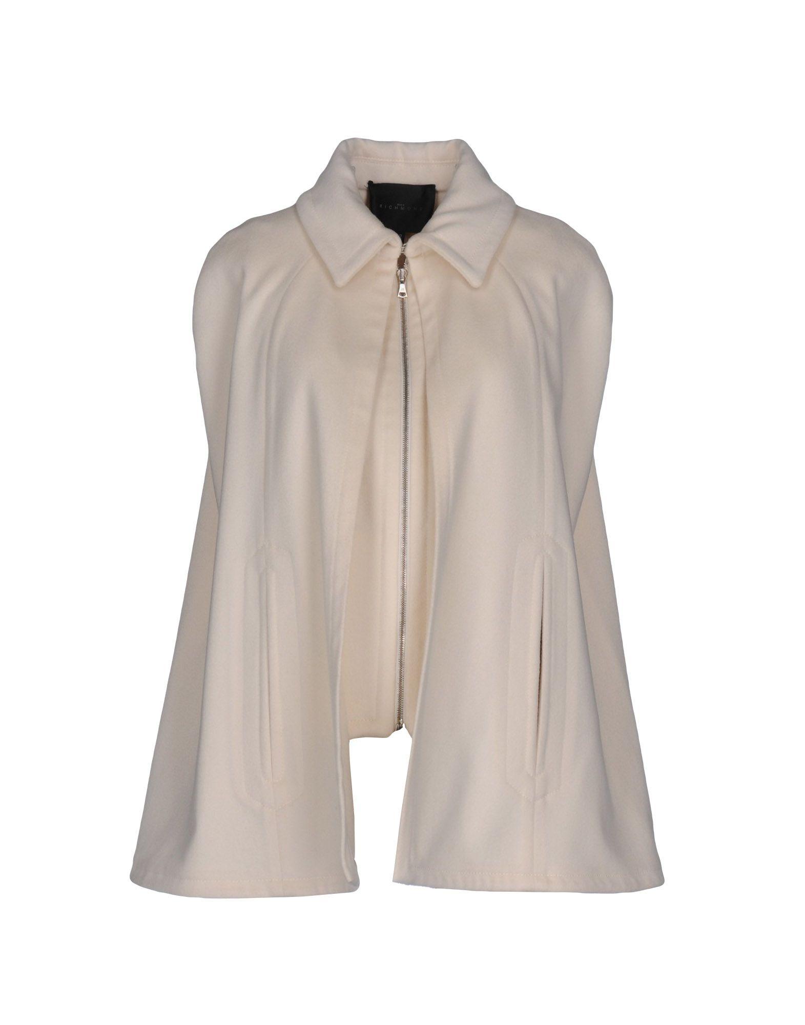 RICHMOND Пальто пальто richmond x пальто короткие