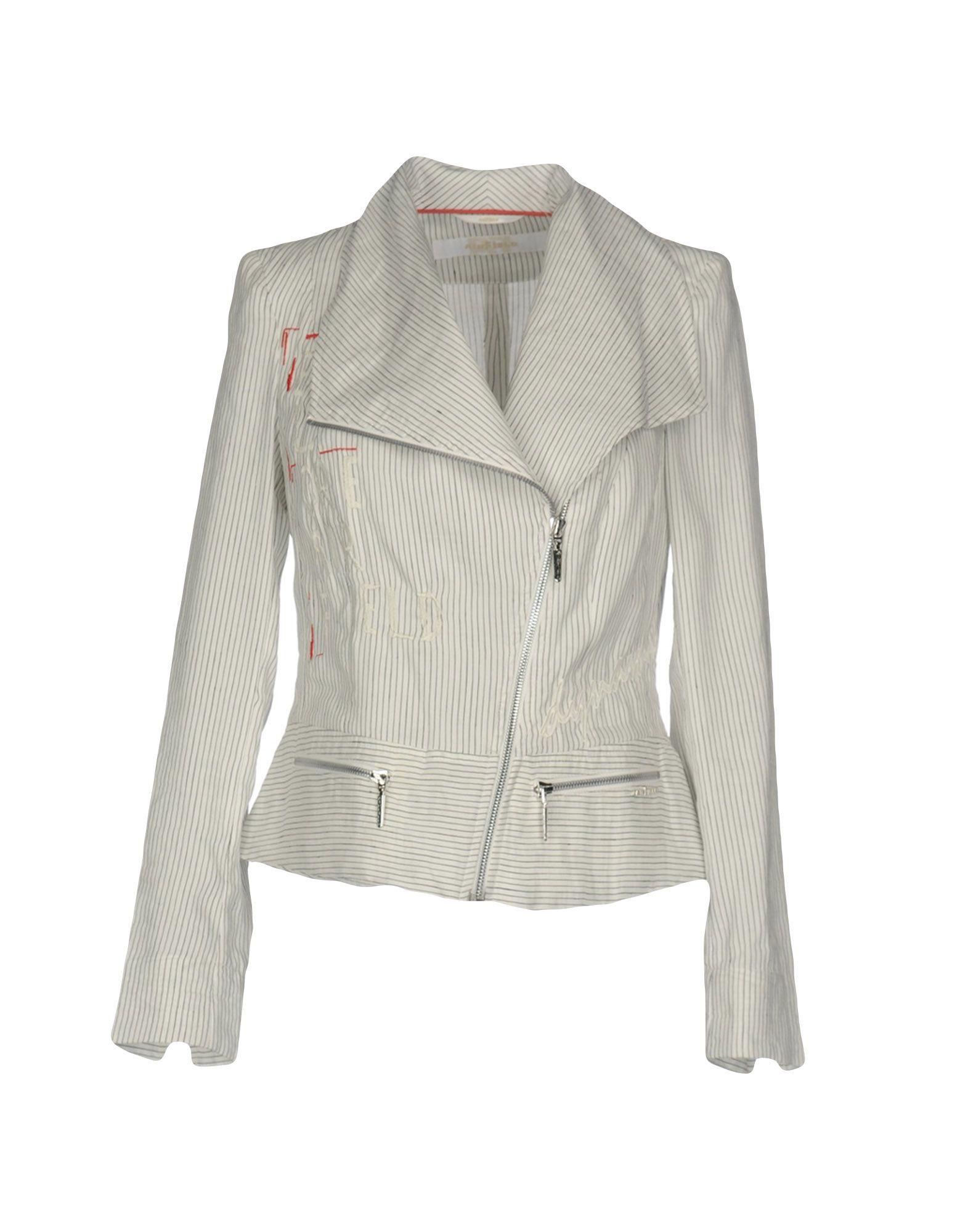 AIRFIELD Куртка двуцетная кожаная куртка косуха на молнии