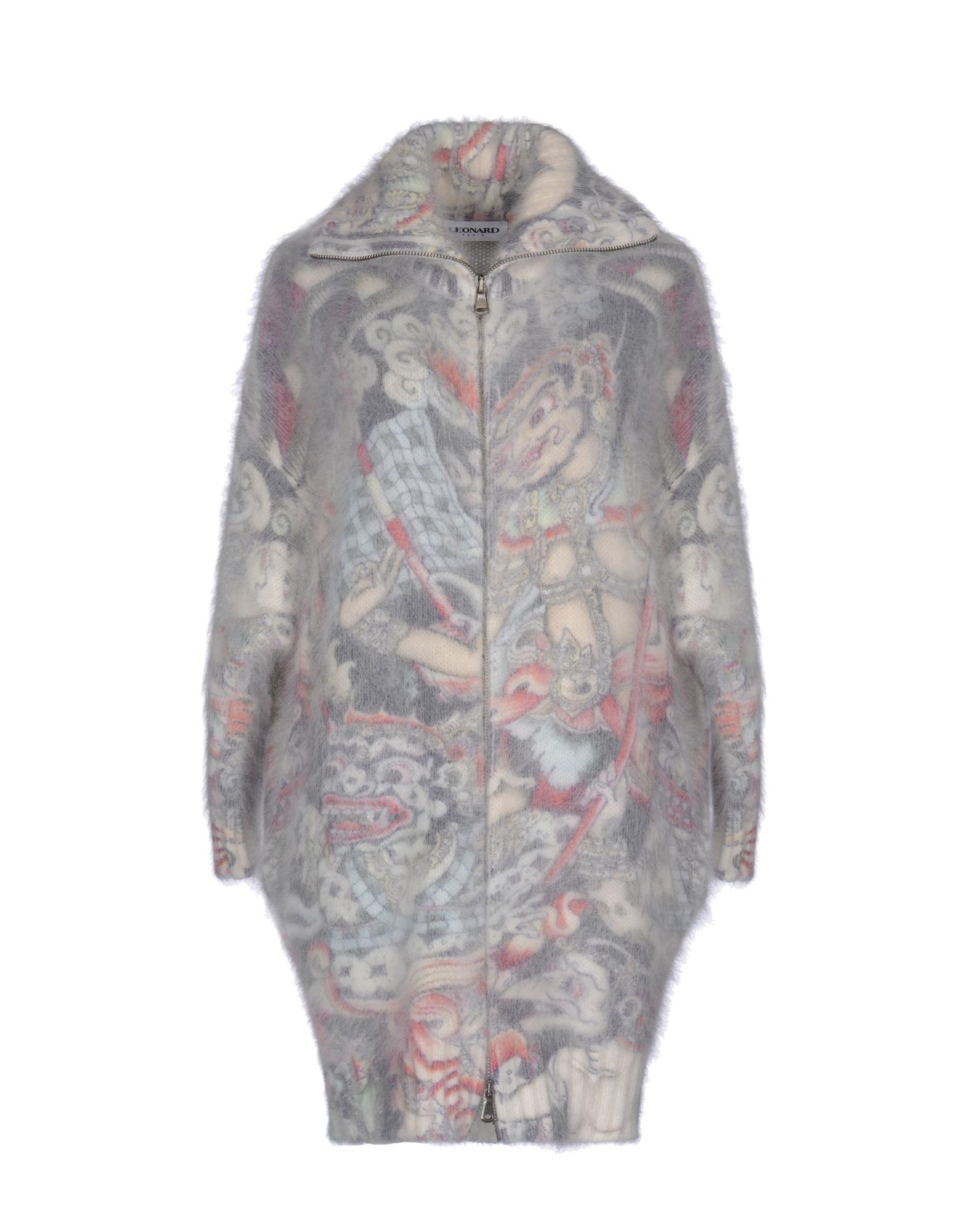LEONARD Paris Легкое пальто