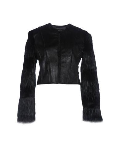 a24da7c71fbc M ERFECT COATS   JACKETS Faux furs Women on YOOX.COM !