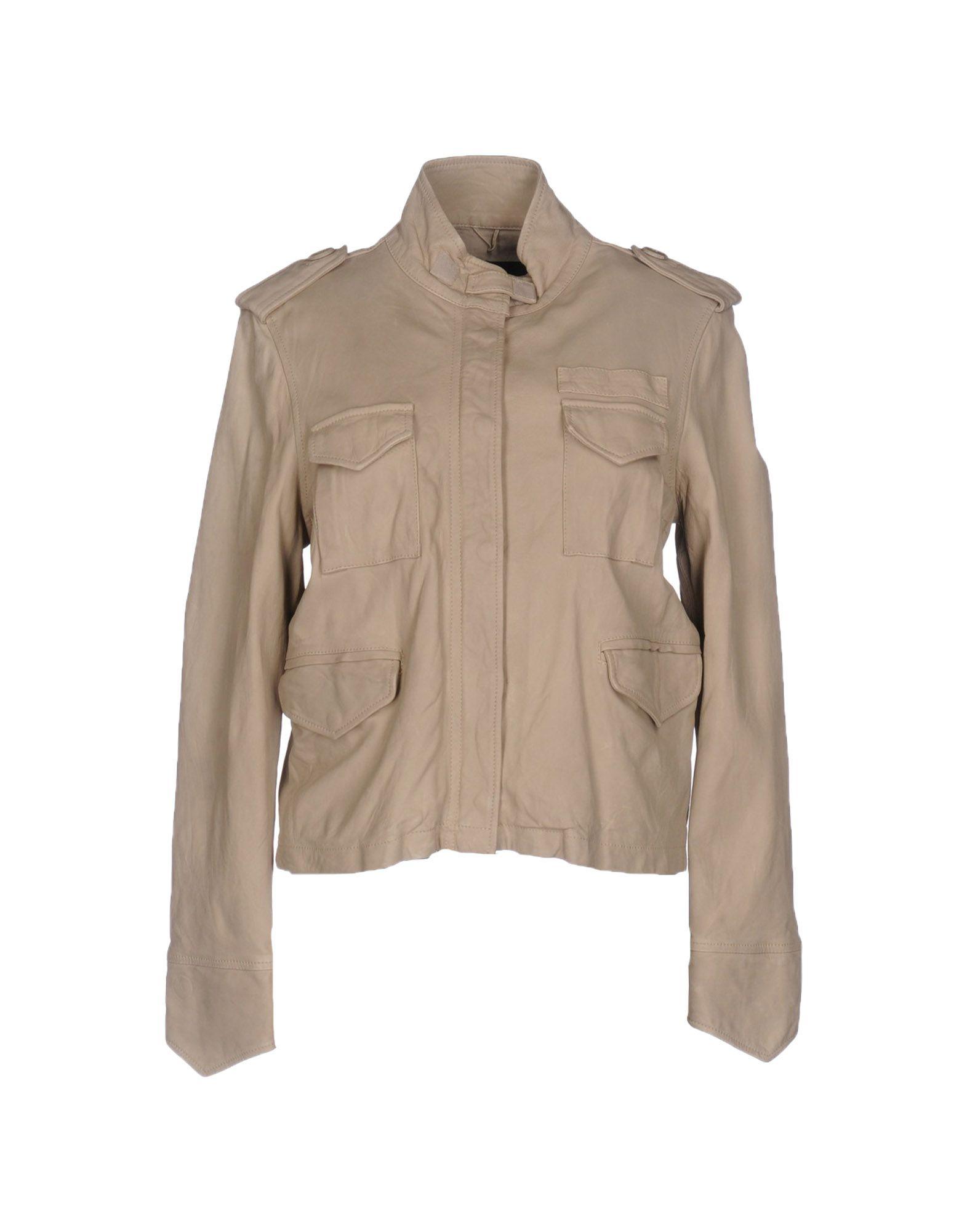 купить 10SEI0OTTO Куртка дешево