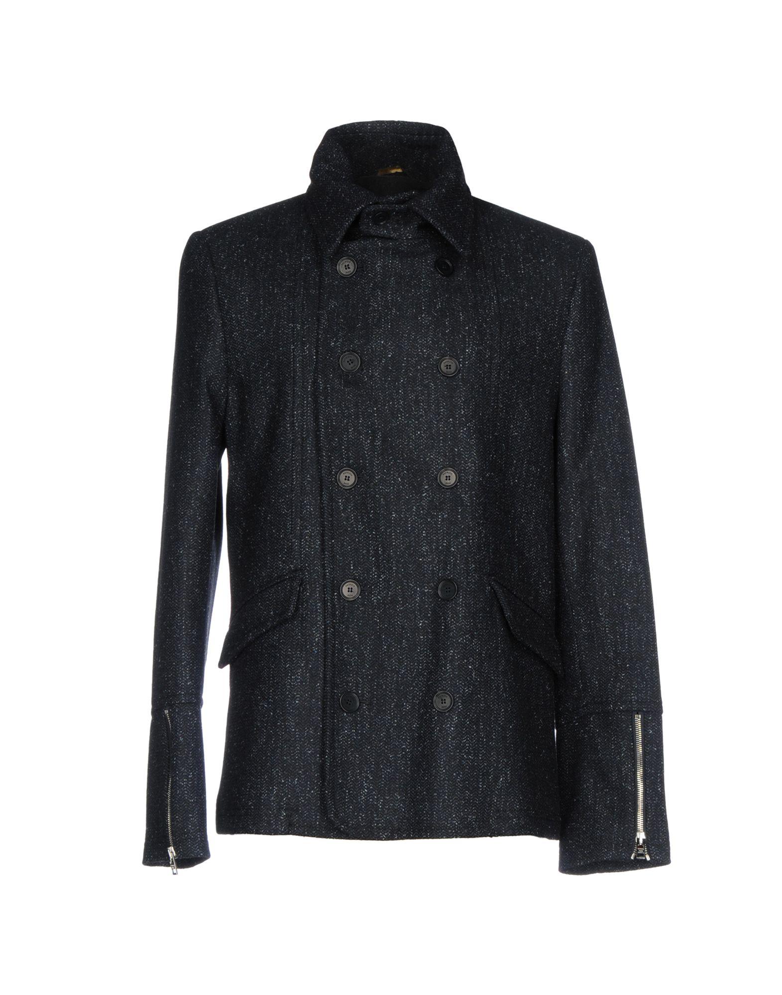 PATRIZIA PEPE Пальто 2016 осенью дамы сукно slim шерстяные пальто в длинные пальто