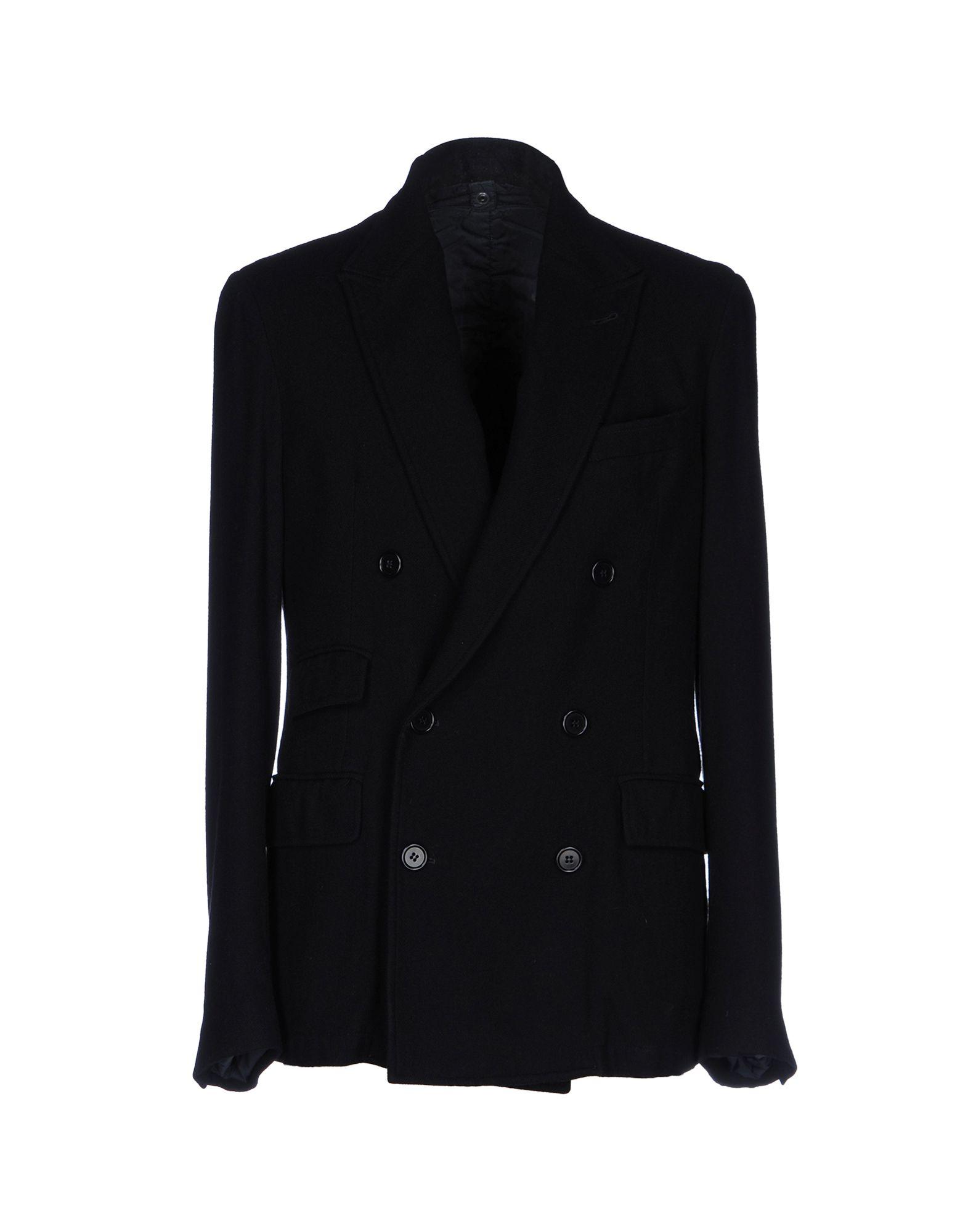 ASPESI Пальто полуприлегающее пальто с натуральным мехом visconf