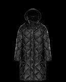 MONCLER OSMANTHUS - Long outerwear - women