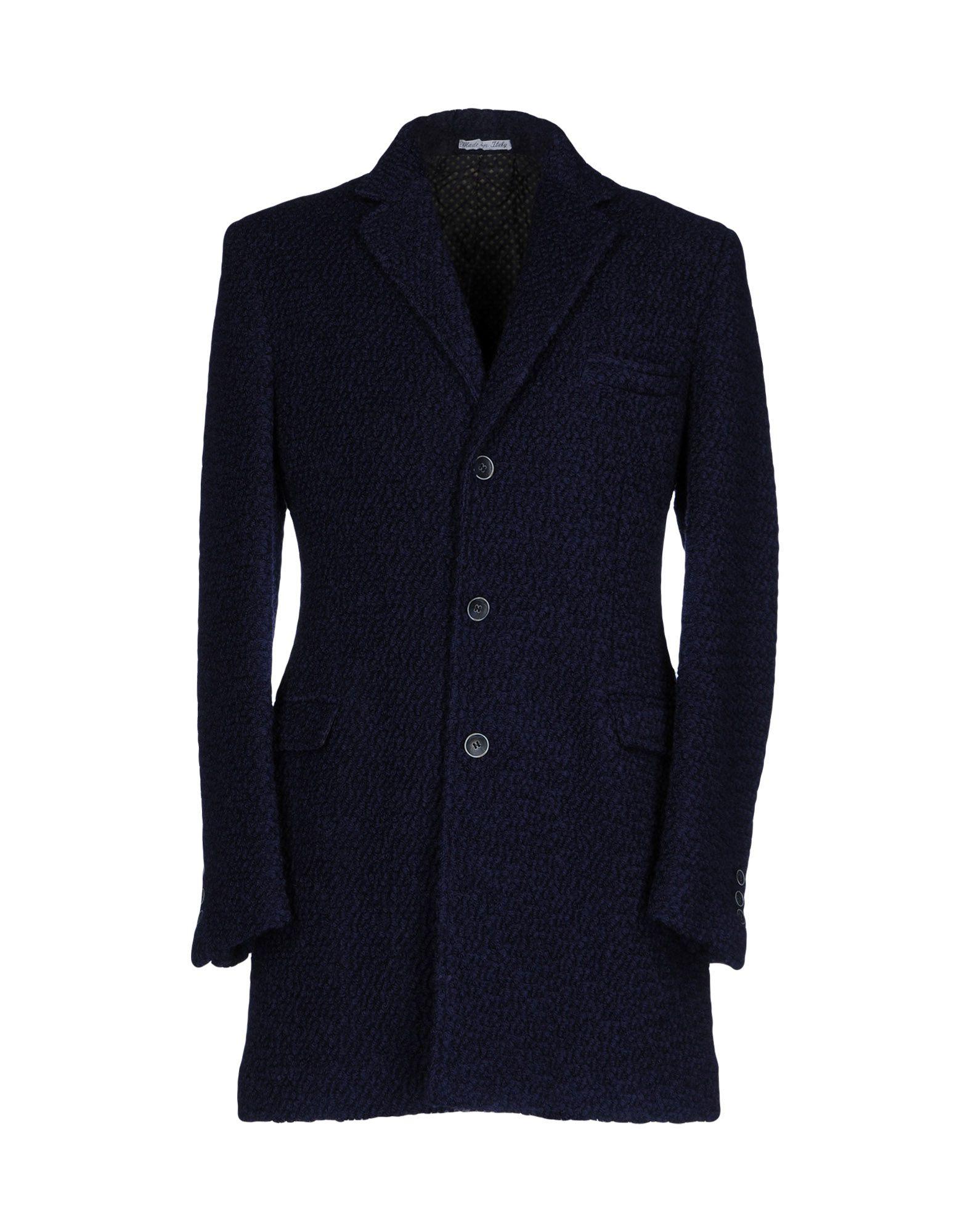 цена  ENTRE NOIR Пальто  онлайн в 2017 году