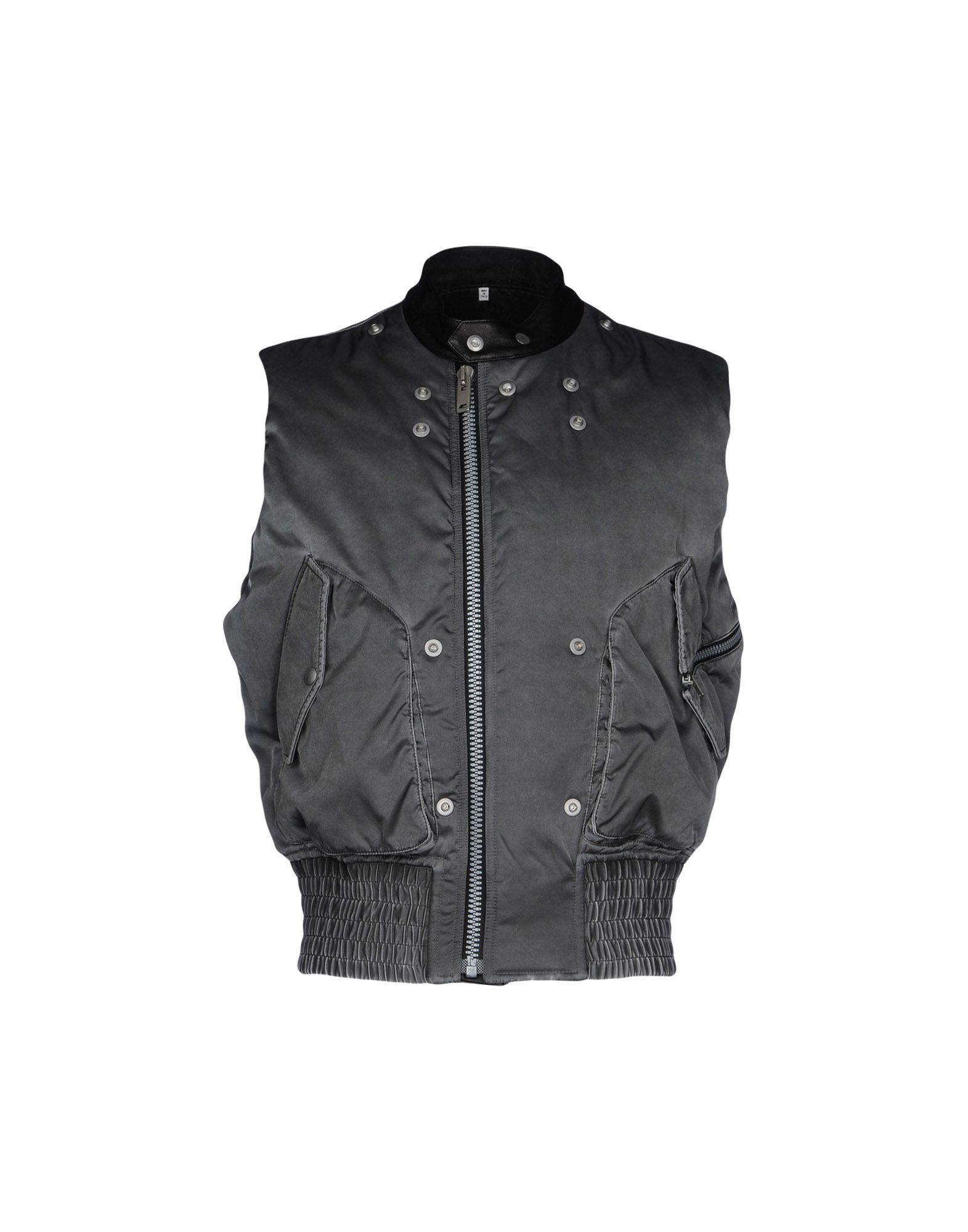 цена  MAISON MARGIELA Куртка  онлайн в 2017 году