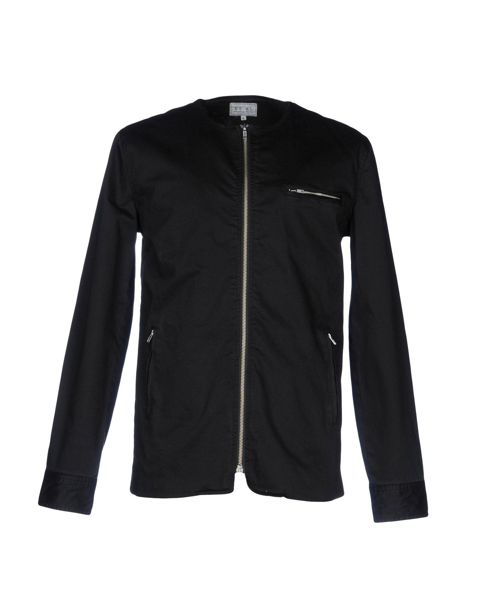 ET AL DESIGN Куртка et al design туфли et al design модель 2884004
