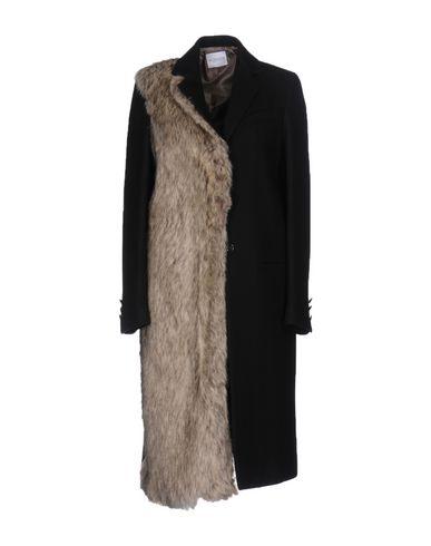 ALL APOLOGIES Manteau long femme