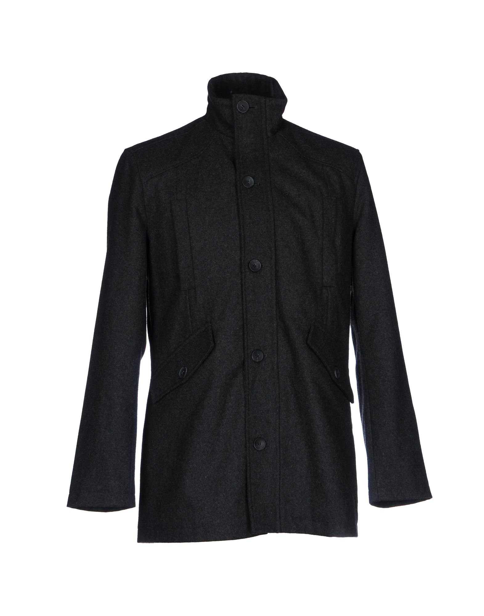 TAILORED ORIGINALS Пальто tailored originals толстовка