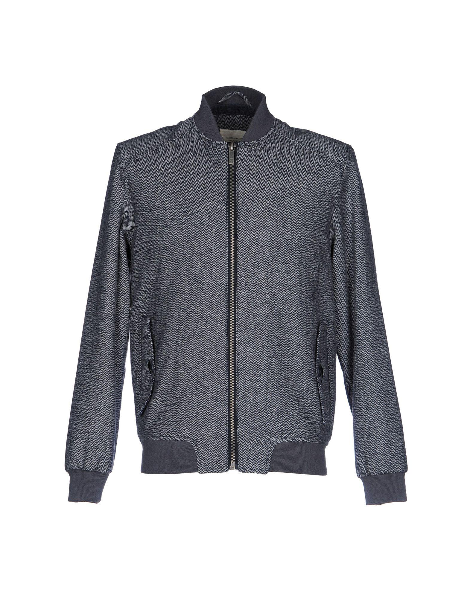 TAILORED ORIGINALS Куртка tailored originals толстовка
