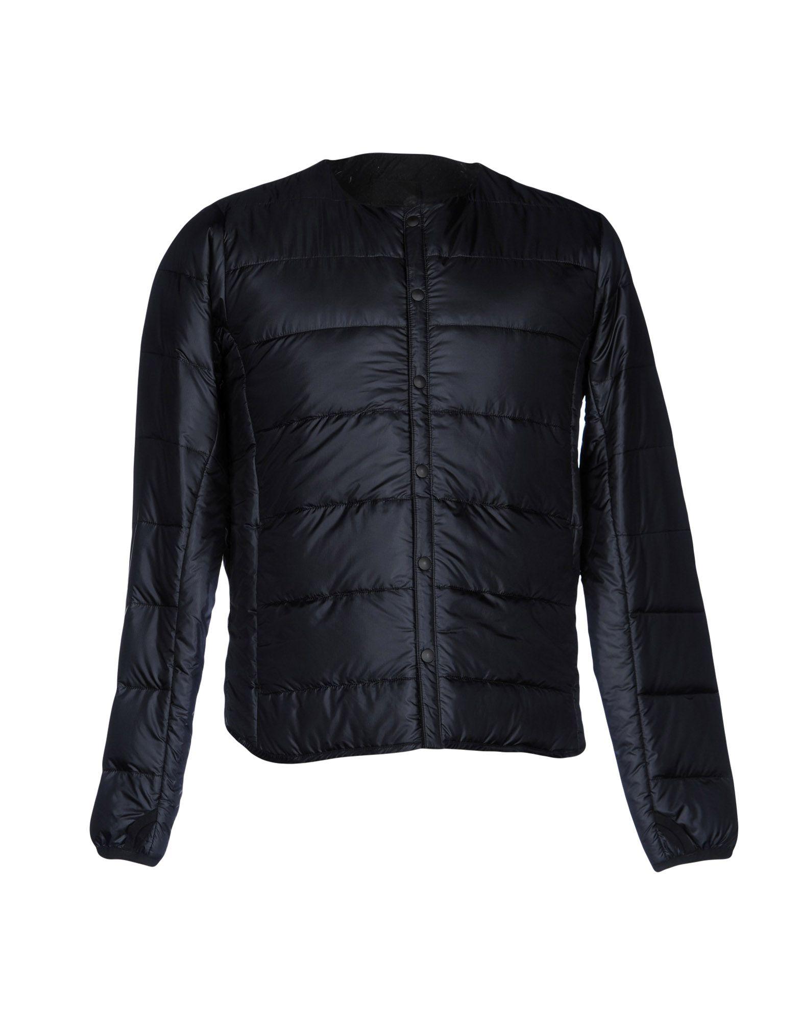 DESCENTE Down Jackets in Black
