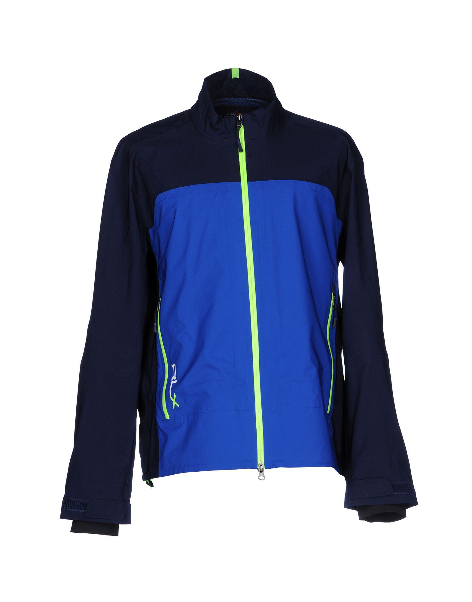 RALPH LAUREN RLX Куртка куртка ralph lauren куртки непромокаемые
