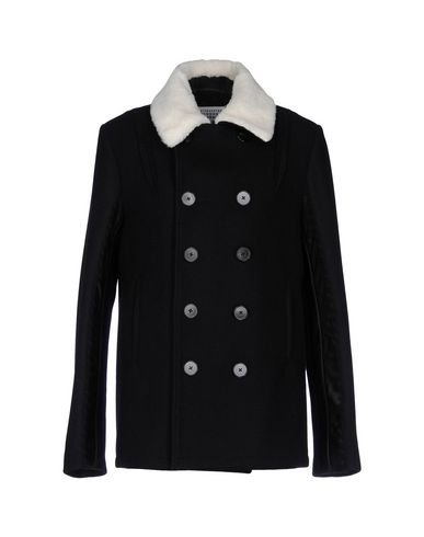 manteau long homme