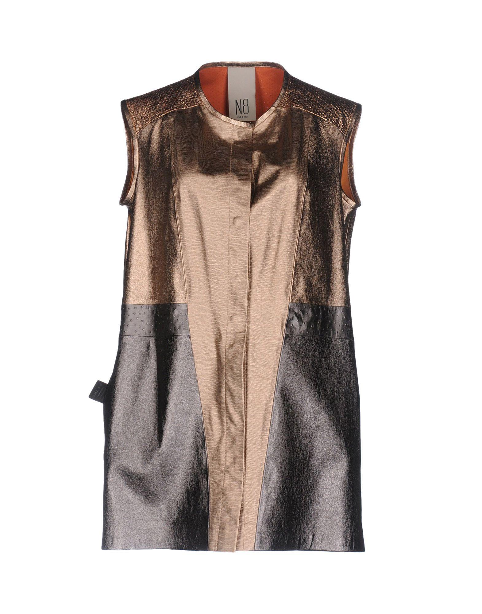 цена N°8 Легкое пальто