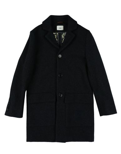 manteau long enfant
