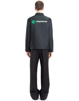 LANVIN BASEBALLJACKE Outerwear U d