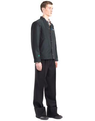 LANVIN BASEBALLJACKE Outerwear U e