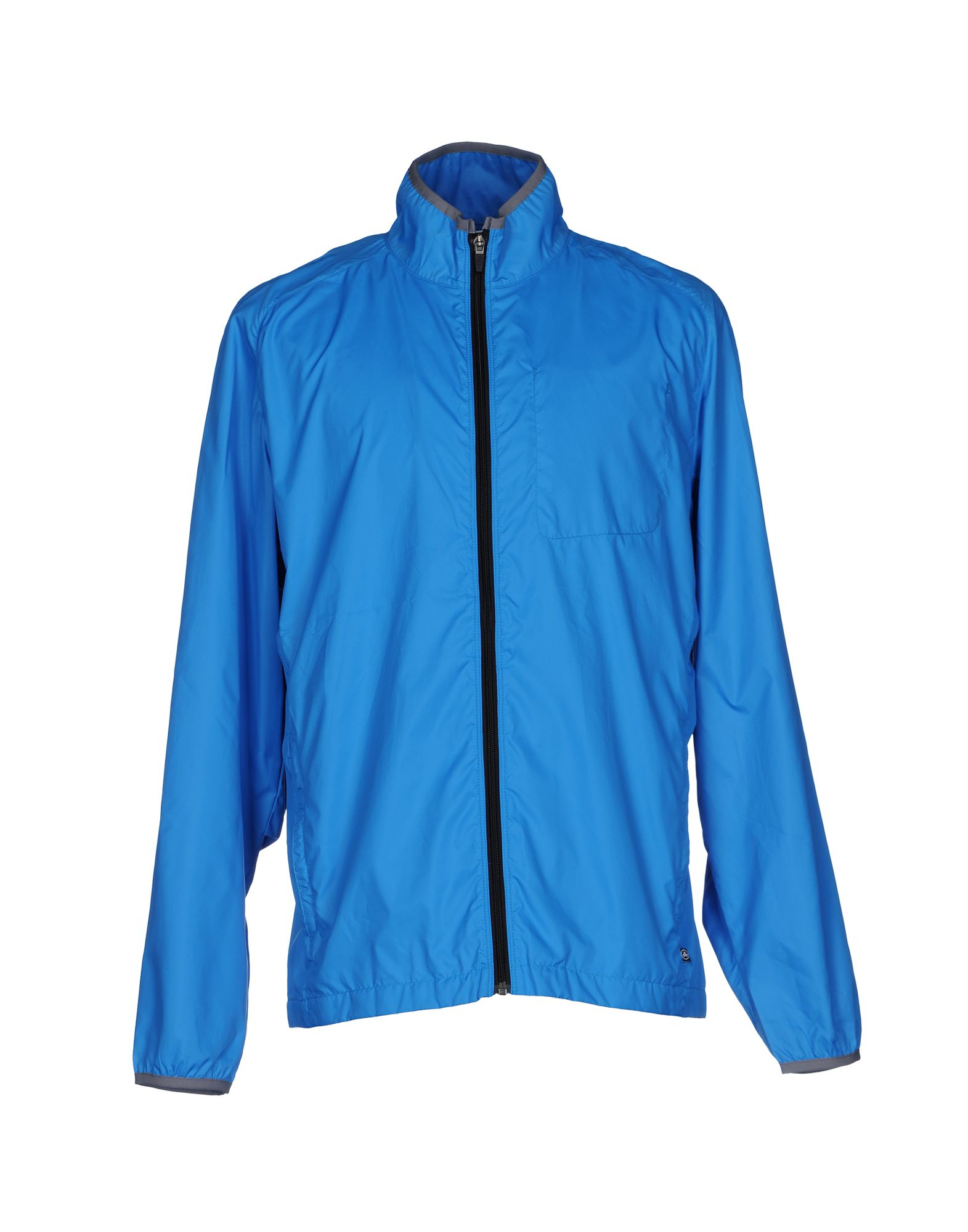 AETHER Jacket in Azure