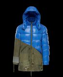 MONCLER COLLIDE MAYA - Outerwear - men
