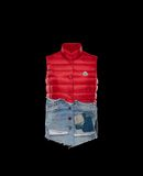 MONCLER COLLIDE LIANE - Chalecos - mujer