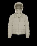 MONCLER LEOPOLD - Overcoats - men
