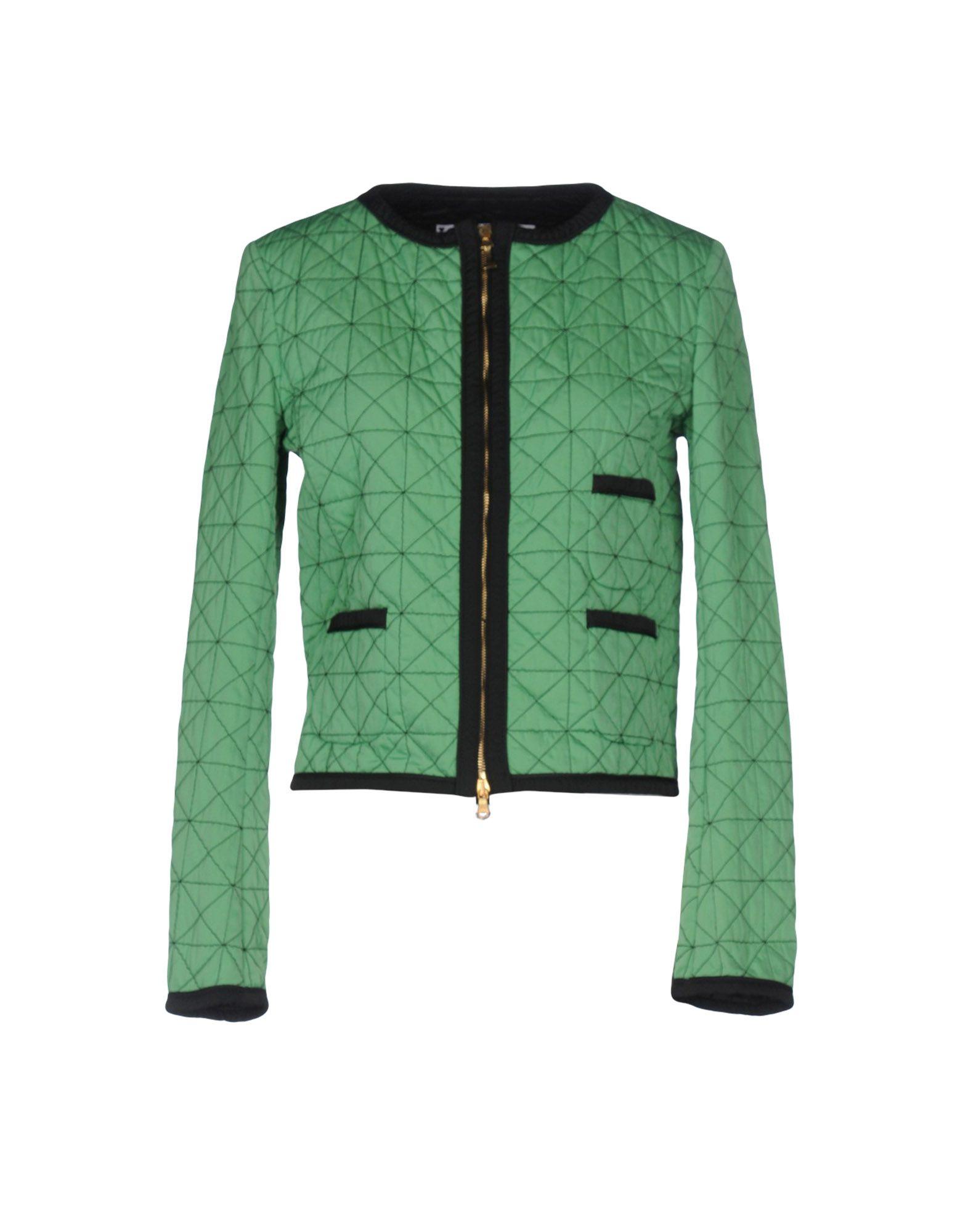 цена ICEBERG Куртка онлайн в 2017 году
