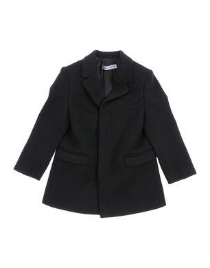 Griesen Angebote DOLCE & GABBANA Jungen 3-8 jahre Mantel Farbe Schwarz Größe 3