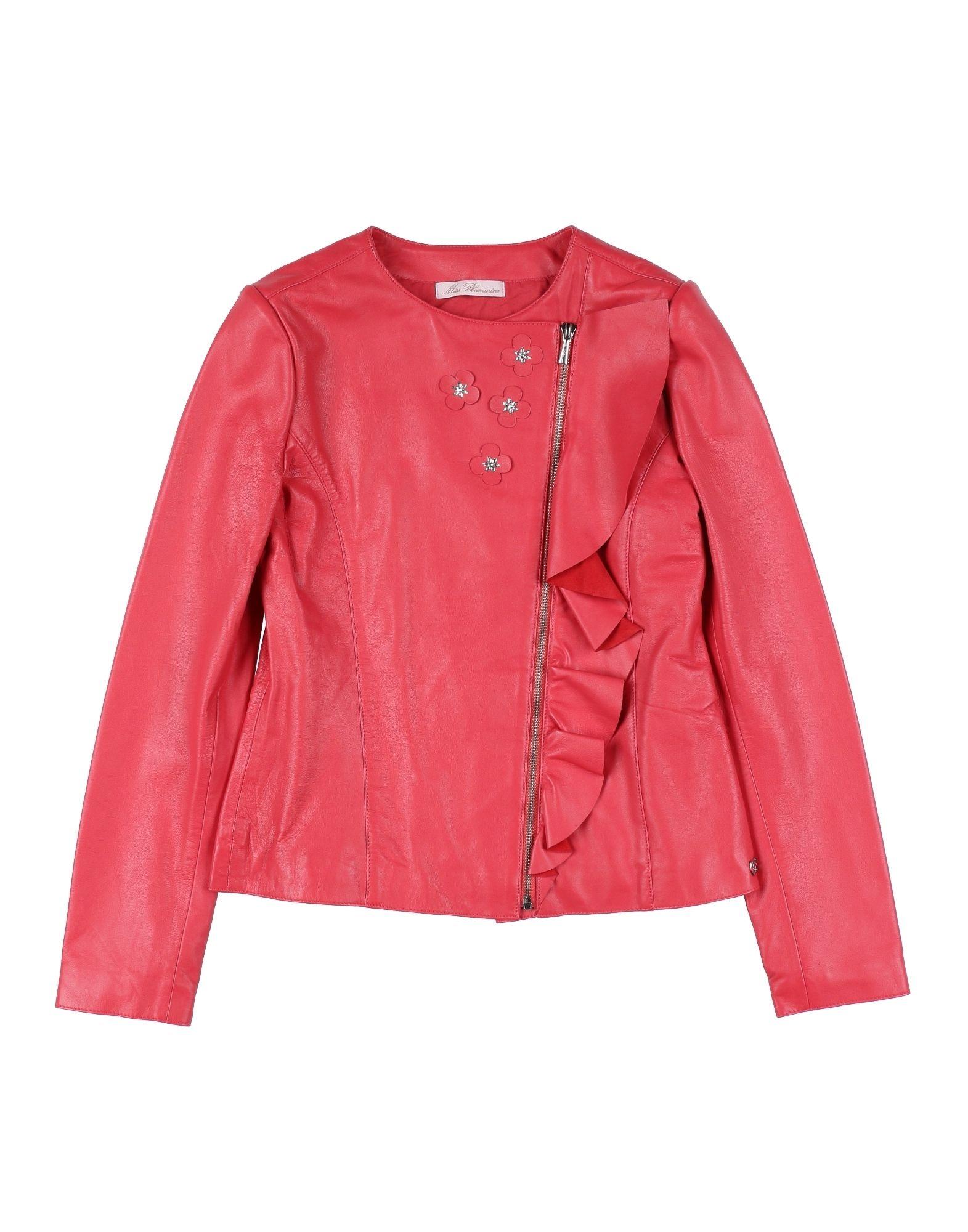 MISS BLUMARINE Куртка куртка miss blumarine