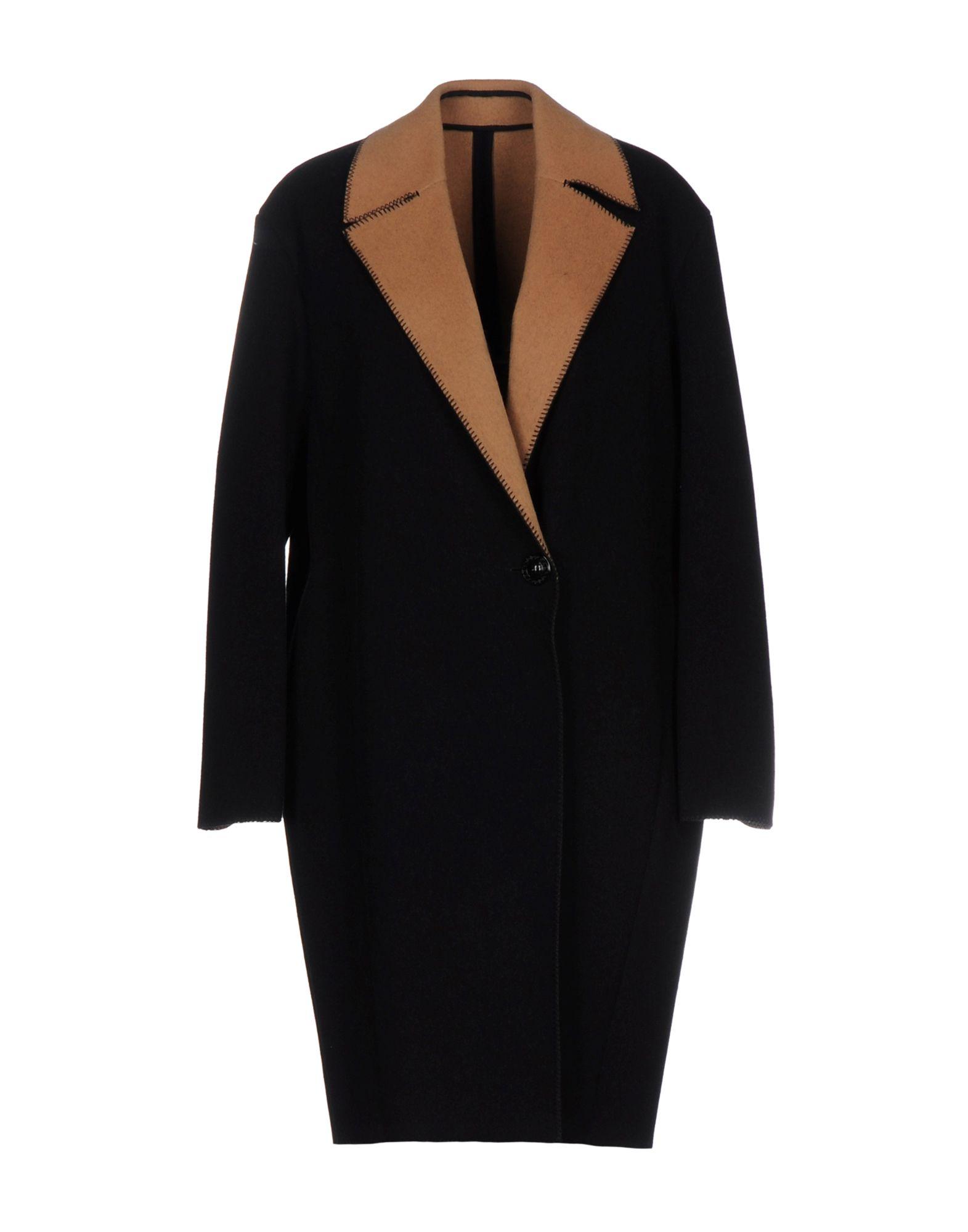 где купить GILMAR Пальто по лучшей цене