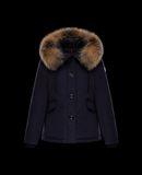 MONCLER MALUS - Пальто - для-женщин