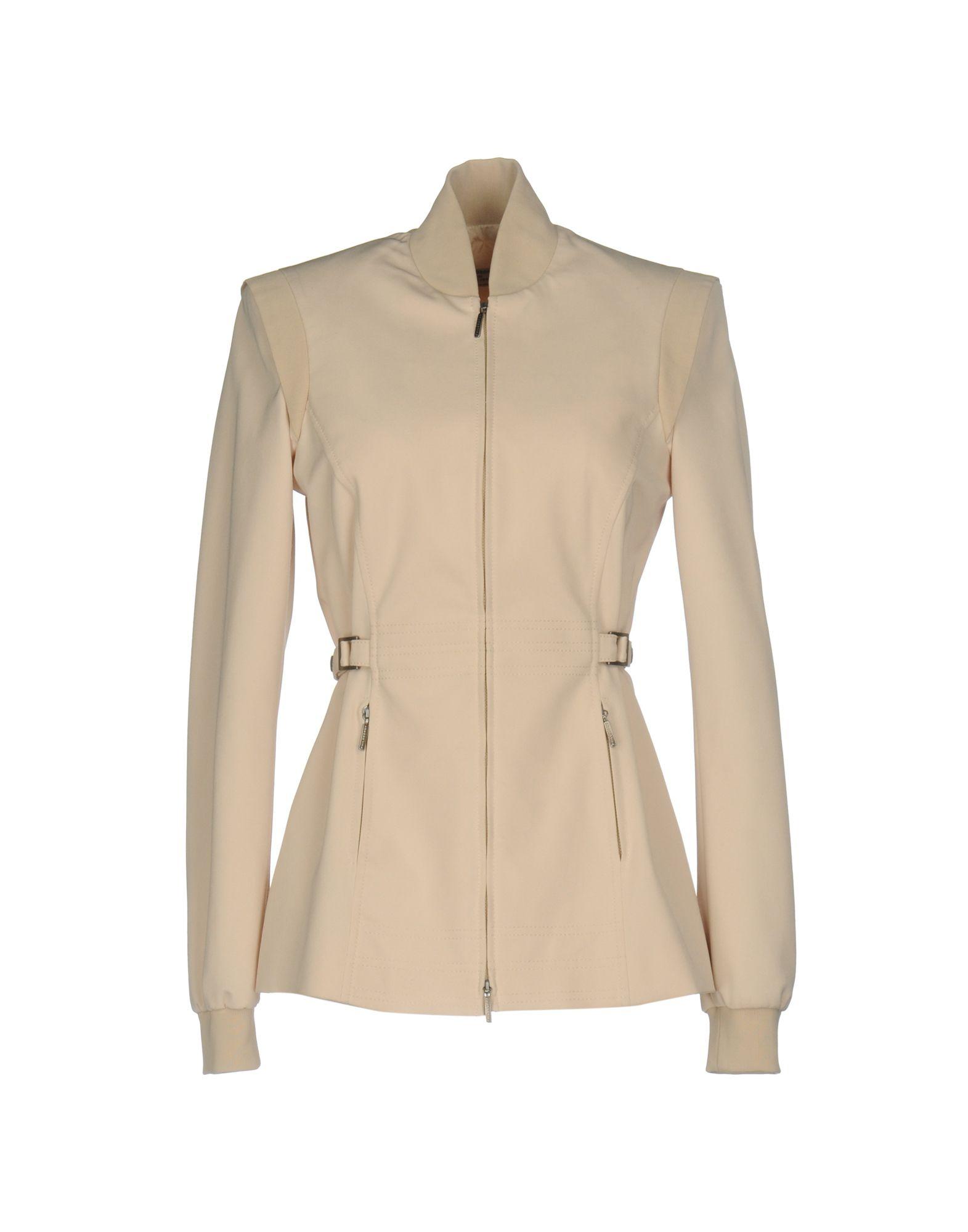 PHILOSOPHY di ALBERTA FERRETTI Куртка fhilosophy di alberta ferretti домашняя одежда зауженные