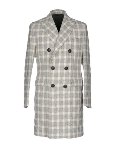 Пальто от HEVÒ