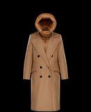 MONCLER ACACIA - Coats - women