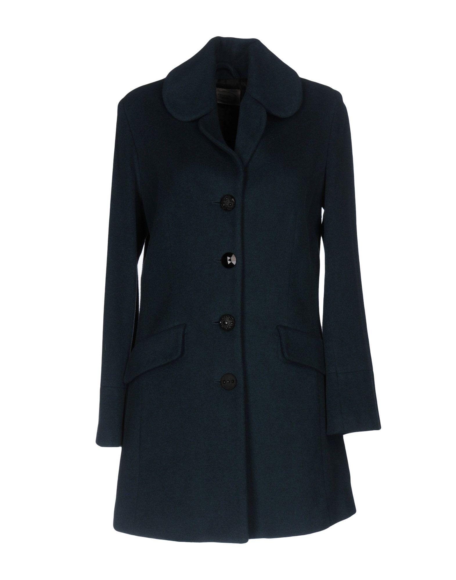 где купить  EMMA&GAIA Пальто  по лучшей цене