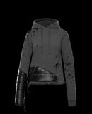 "MONCLER SWEATSHIRT ""COLLIDE"" - Tops - damen"
