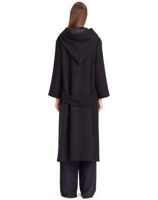 LANVIN WOOL CLOTH COAT Outerwear D d