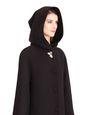 LANVIN Outerwear Woman WOOL CLOTH COAT f
