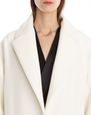 LANVIN Outerwear Woman WOOL CLOTH COAT f