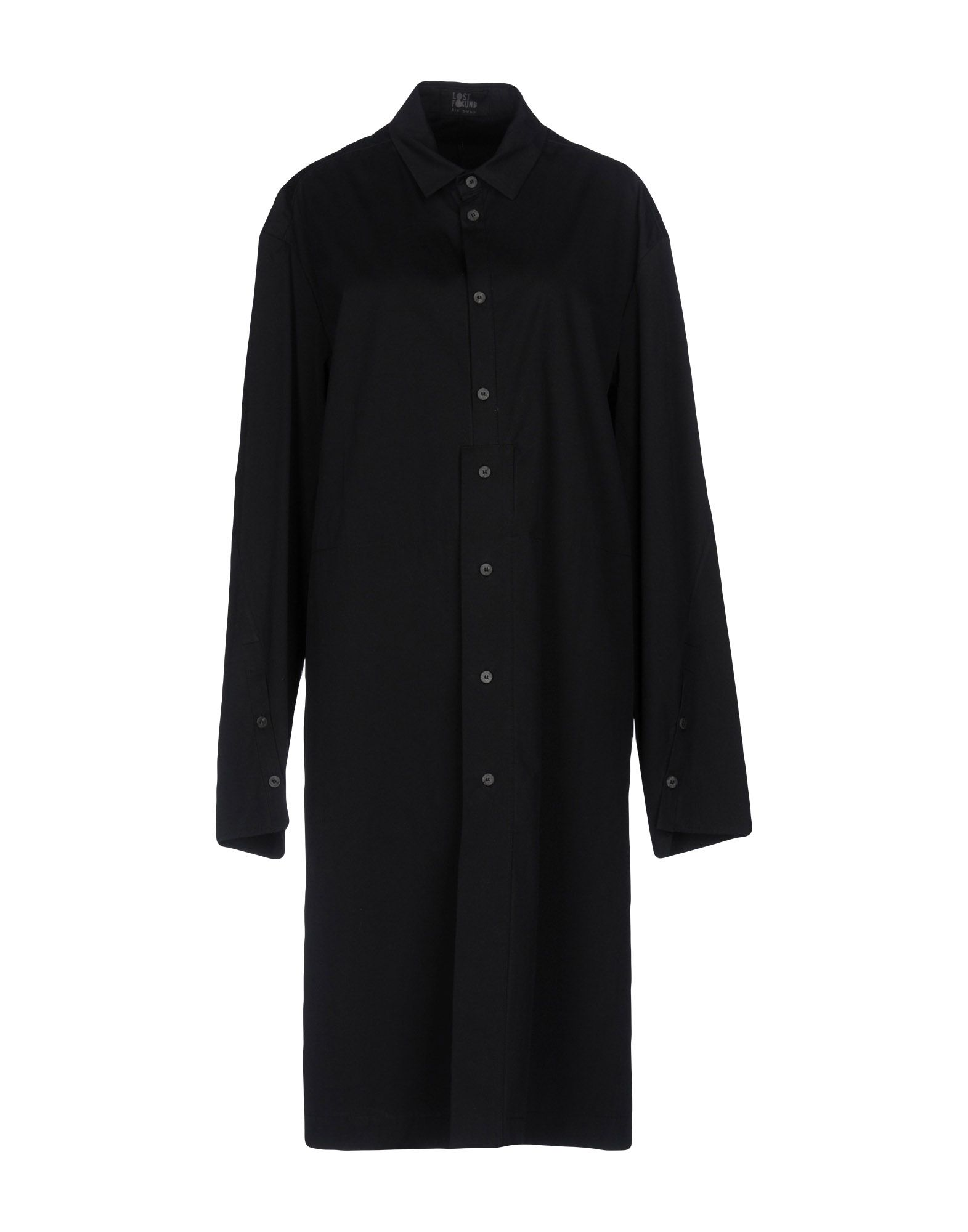 LOST & FOUND Легкое пальто пальто lost in albion пальто